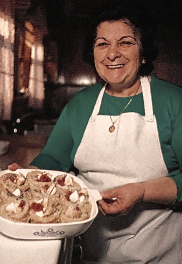 Lena Mary Parisi Novello, 1917 – 2005