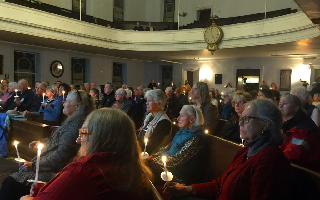 Gloucester Unitarian Universalist Church