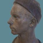 Head of a Finnish Boy  Walker Hancock